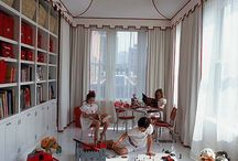 Playroom Design. / Little Loves