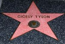 Cicely Tyson / Hollywood top black actress / by California Closets