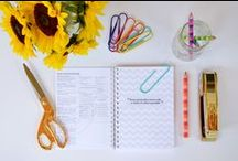 Daily Success Routine Planner