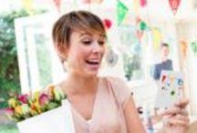 B L O O M P O S T / Wil jij iemand een onvergetelijk moment bezorgen? Dan is BloomPost echt iets voor jou! In vier stappen creëer je een persoonlijk en enorm origineel bloemencadeau waar de ontvanger minstens 9 dagen van kan genieten.