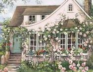 Miss Sweet Pea's Cottage