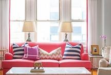 Design / Fabulous Interiors / by Nikki Rappaport