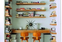 Home Inspiration / by Jessalin Beutler