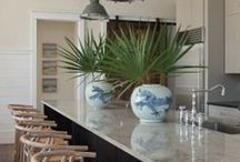 kitchen / by Sherry Hart @ Design Indulgence