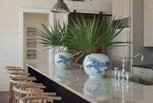 kitchen / by Sherry Hart @ Design Indulgence