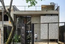 Casa ideal | ideal house / Configuaraciones de casas que me encantan, espacios, y otras ideas para mi casa ideal. / by Maria Gabriela Bermudez