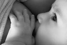 Lactancia Materna / by Maria Gabriela Bermudez