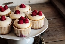 Cupcakes (for breakfast?)