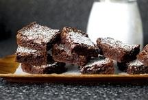 Brownies, Bars & Fudgyness