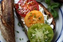 Soups, Salads & Sandwiches