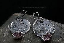 Jewelry / by Dona DiCarlo