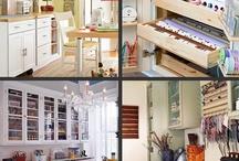 Craft and Sewing Rooms / Craft and Sewing Rooms