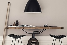 Work place / by Maria Gabriela Bermudez