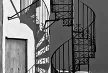 Escaleras / by Maria Gabriela Bermudez