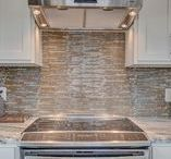 Kitchen Design / Allow this board to inspire you to create your dream kitchen.