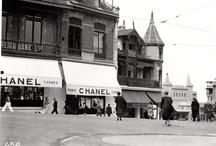 Coco Chanel ♥