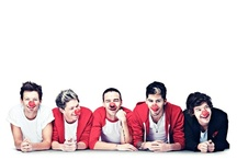 One Direction <3 / by Kenzie Malan