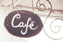 Café / by Maria Gabriela Bermudez