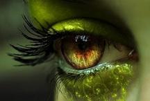 Art Inspiration / by Dr Ivan Ferrero - Web Psychologist