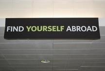 Study Abroad at BU / by BU School of Education