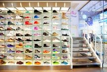Retail / by Catherine Vieux