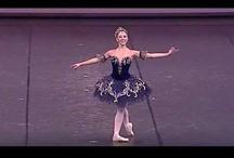 Ballet (video)