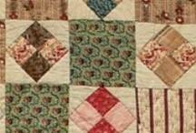 Antique Quilts 2 / by Patt Seitas