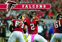 Atlanta Falcons / by Sue DeVos