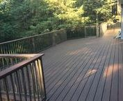 Decking & Porches / Lindus Construction is your premier designer and builder for all of your outdoor living space. We offer custom deck & porch building and design services to the Minneapolis & St. Paul metro and western Wisconsin, to help you create your one-of-a kind dream deck. With a wide variety of decking products, whether you are building a deck of conventional treated or cedar lumber, or perhaps one our state-of-the-art, maintenance-free composite decking.