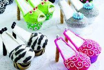 Sweet treats / by Jeannie Price