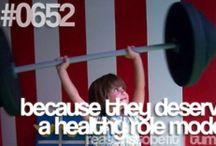 Motivators! / by Rebecca Price