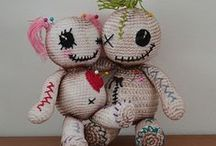 Crochet Amigurumi / by Joy Merrill