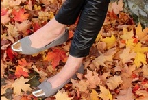 Sparkle – Fall / by Nikki Rappaport