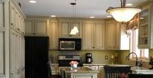 Custom Cabinets / Lindus Construction is a full service construction company  offering new construction and remodeling services for Minnesota and western Wisconsin.  Check out this board of custom cabinets brought to you by A&R Cabinets.  V