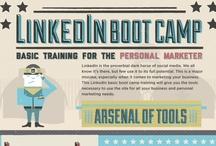 LinkedIn Tips & Faqs / LinkedIn - the Business Community #social #media magnet