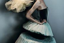 Fashion  / by Negaar Misaghian