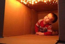 Kids Crafts / by Rebecca Price