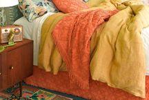 Sweet dreams / Master bedroom
