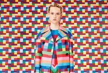 2015 Color Fashion Trends / by MAXBURST Web Design
