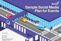 Work & Design / Ideas for public relations, employee relations, community affairs, etc
