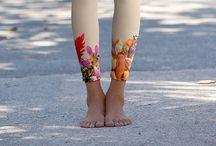 Skinnies & Legwear