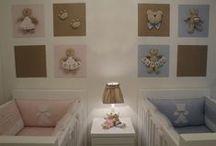Habitación bebé (ideas)