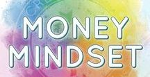 Money Mindset / Resources to help you change and improve your money mindset. Financial planning and wealth planning start with your thinking and vision.