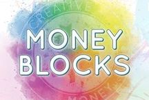 Money Blocks / Raise your wealth and money mindset by eliminating your money blocks.  Financial planning and wealth planning start with your thinking and vision.