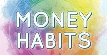 Money Habits / Raise your wealth and money mindset by developing worthwhile money habits that you can maintain for the long haul.  Financial planning and wealth planning start with your ability to maintain consistent money habits.
