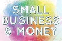 Small Business & Money / Resources for entrepreneurs and small business owners to improve business success by addressing your wealth and money mindset by eliminating your money blocks.  Financial planning and wealth planning for entrepreneurs and the self employed start with your thinking and vision.