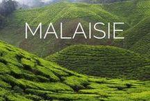 Voyage en Malaisie / Paysages et portraits réalisés lors de mon voyage en Malaisie: Kuala Lumpur, Pangkor et Cameron Highlands! Je vous raconte tout mon voyage sur smilingandtraveling.com et vous donne des conseils!