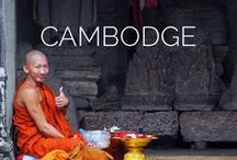 Voyage au Cambodge / Paysages et portraits réalisés lors de mon voyage au Cambodge pendant 1 mois:  Battambang et le Bamboo train Siem Reap et les temples d'Angkor Phnom Penh et l'aérobic au bord du Mékong Sihanoukville et ses couchers de soleil Koh rong et ses eaux turquoises  Je vous raconte tout mon voyage sur smilingandtraveling.com et vous donne des conseils!
