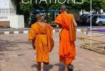Citations voyage