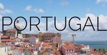 Voyage au Portugal / Voyage au Portugal, découverte de Lisbonne, Porto, Faro... Des photos, des récits...